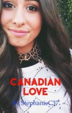Canadian love [Lauren Cimorelli] by StephanieC37