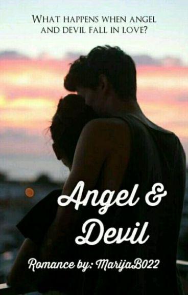 Angel & Devil {FWC}