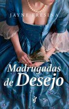 Madrugadas de Desejo by AlinyS2
