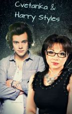 Цветанка & Harry Styles by KatLivingston