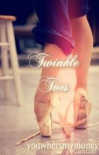 Twinkle Toes <A One Direction Bullying Story> by yogwheremymoney