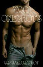 Yaoi Oneshots  by UrSuperiorDaddy