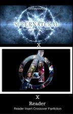 Supernatural x Avengers x reader by Snowyowl313