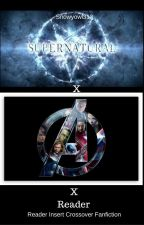 Supernatural x Avengers x reader by Snowyowl313