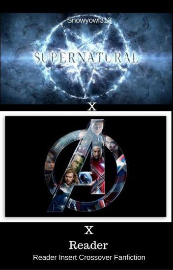 Supernatural x Avengers x reader