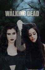 The Walking Dead >> Camren  by nblowgo