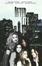 After Life by camzoflolo
