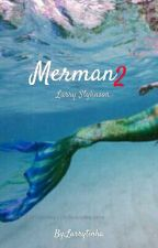 Merman 2 - l.s by Larrytinha