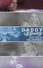 DADDY ISSUES↡FEMALE ROBBERY by -hellhuntress