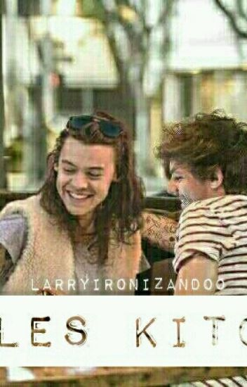 Styles Kitchen - Larry Stylinson