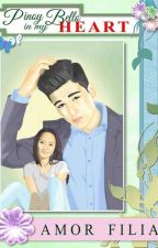Pinoy Bello in my Heart (A Special-Siopao Cutie Story) by AmorFilia