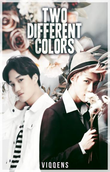 Two different colors ›› sekai