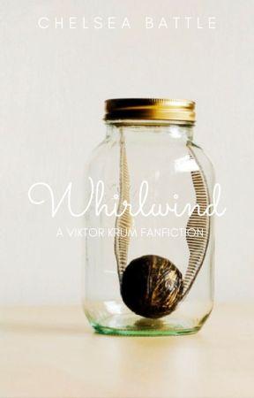 Whirlwind (A Viktor Krum Fanfiction) by Battle1