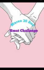 Mareo 30 day smut chalenge by mareosmutislife