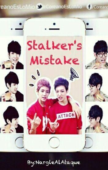 Stalker's Mistake «VKOOK»