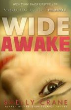 Wide Awake - Chapter One by ShellyrCrane