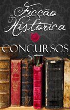 Concursos by FiccaoHistoricaBR