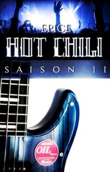 HOT CHILI - saison 2