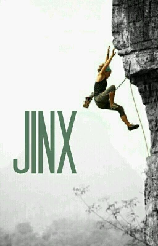 Jinx by wolfielahey