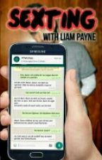 Sexting with Liam Payne by 1DGirlsOnTour