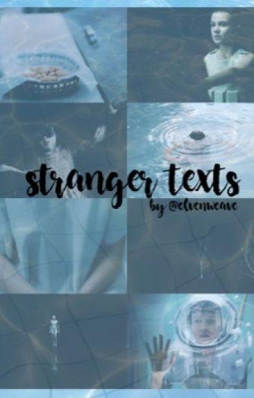 Stranger Texts