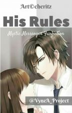His Rules by VynzA_Project