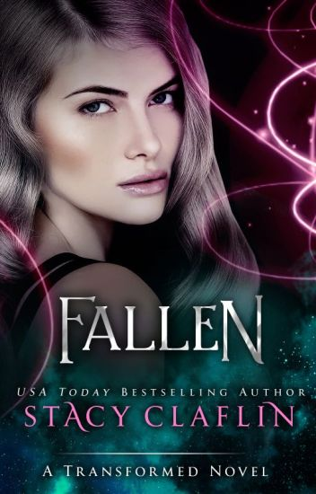 Fallen (The Transformed Prequel)