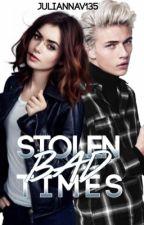 Stolen Bad Times (Stolen Times, #2) by juliannav135