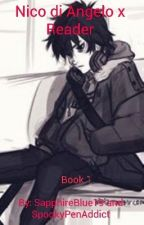 Nico di Angelo x Reader Part 1 by SapphireBlue19