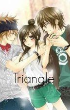 Triangle by Glenn4life