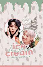 Ice Cream Kisses by sweetiz