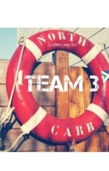 《Team 3 》