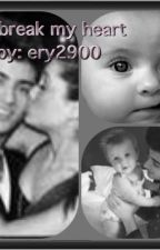 Zayn Malik abuses me by ery2900