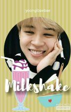 Milkshake (Yoonmin) by Yoongibaebae