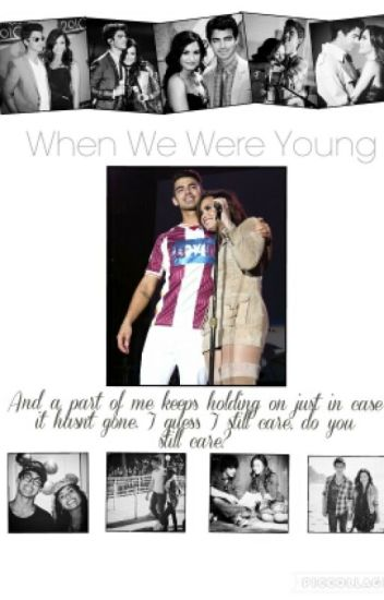 When We Were Young.
