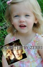 adopted by zerrie by happygirl103