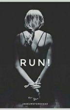 Run! / ²JAE by JaebumsForehead