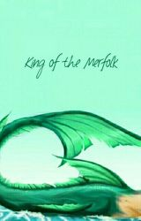 King of the Merfolk (Labyrinth) by sarahlet2999