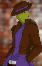 Ask The Shadow ninjas by KingRainbow1