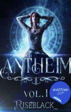 Antheim: Blestemul Ceasului De Alamă by riseblack_