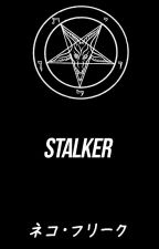 Stalker / myg + jjk by NekkoFreak