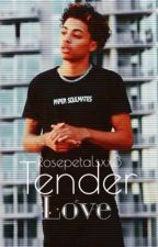 Tender Love | Lucas Coly | by RosePetalsxx3
