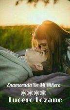 Mi Niñero Guapo#aguslina by luceroyamiletham10