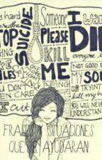 Frases Y Situaciones Que Te Ayudaran by BRAINWHITE
