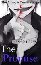 The Promise (M M, COMPLETE) by Reaper8439979