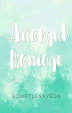 Arranged Marriage by vousmevoyesz