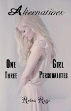 Alternatives (GirlxGirl) by RainbuhhNarwhals