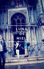 Luna de Miel (KyuWook) by CaroleinLandaeta
