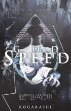 Godspeed [ Killua Zoldyck / hunter x hunter fanfiction ] by toshouto