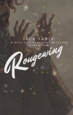 Roguewing   ✓ by FableWrites